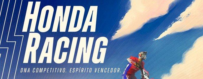 Conheça o Racing Spirit