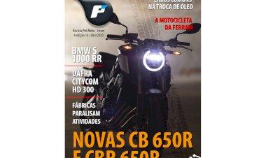 Pró Moto #16, Abril 2020
