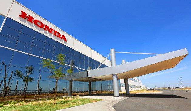 Honda ajuda no desenvolvimento de novos respiradores