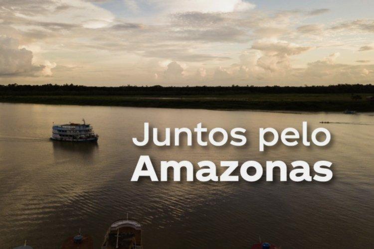 Yamaha participa de ação em Manaus