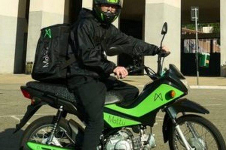 Motul realiza ação promocional no dia do motociclista