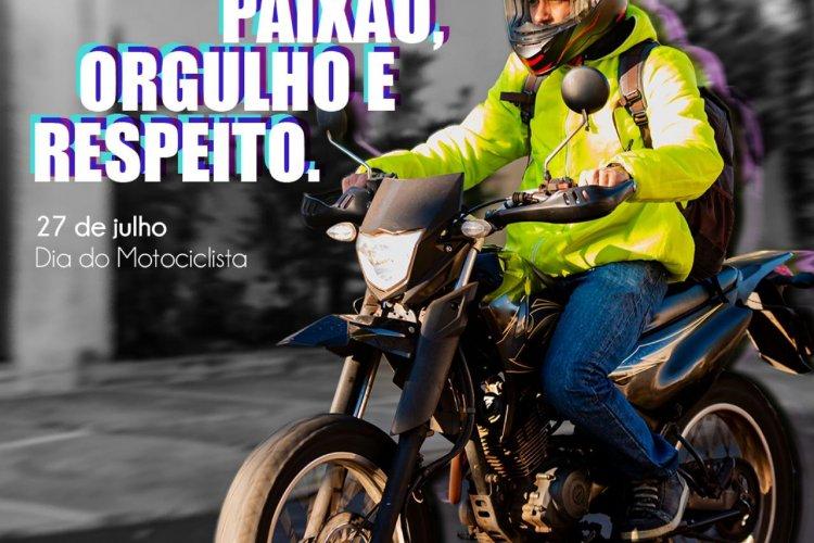 Curiosidades sobre o Dia Nacional do Motociclista