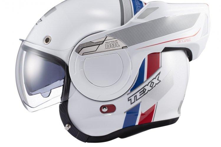 TEXX lança linha de capacetes 180º