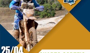 SORTEIO: Casaco oficial Yamaha Ibitipoca Off-Road