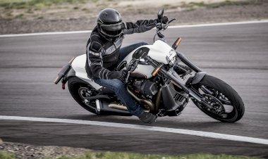 Harley-Davidson com ofertas únicas