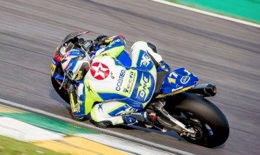 Danilo Lewis vence Brasileiro de Motovelocidade e Goiás SuperBike