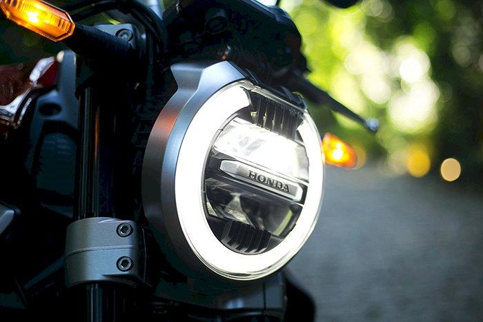 Nova Honda CB 1000R: Design e conceito