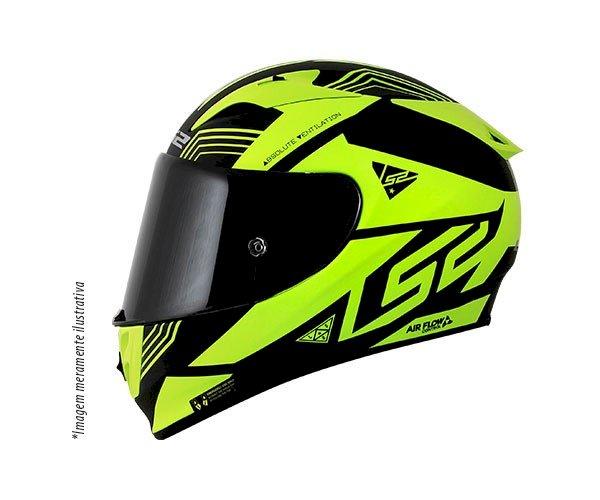Novo LS2 Arrow R