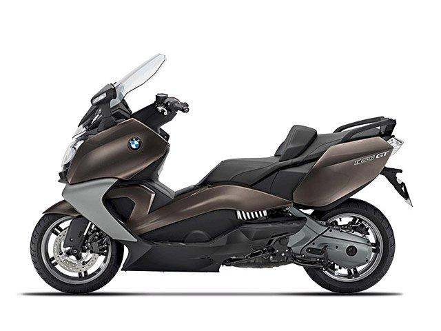 BMW convoca recall de modelos C 600 Sport e C 650 GT