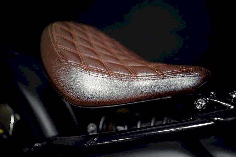 Triumph lança série especial Bobber Limited