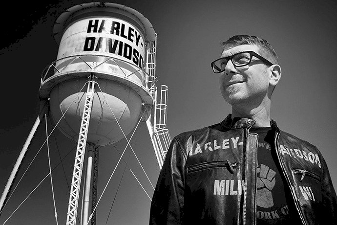 Harley Davidson anuncia Neil Grimmer como novo Presidente global