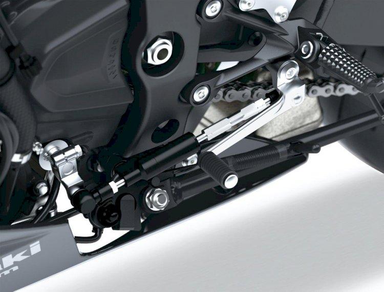 Avaliação: Kawasaki ZX-6R