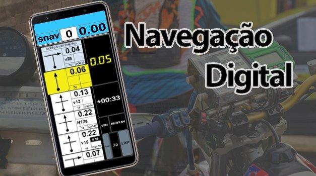 Navegação Digital