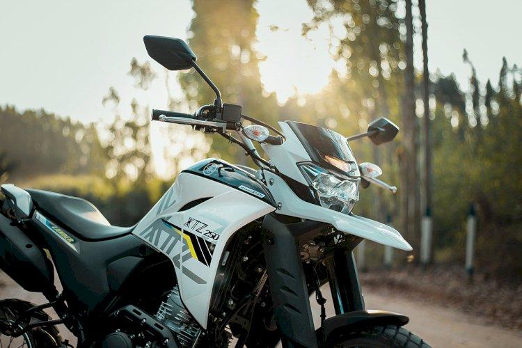 Conheça melhor a Nova Lander 250