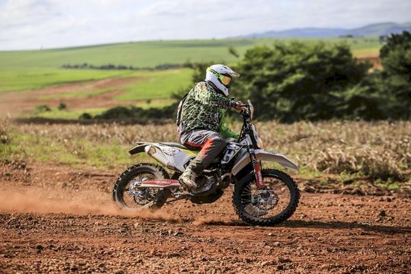 Bianchini Rally e Husqvarna Brasil juntos em 2019