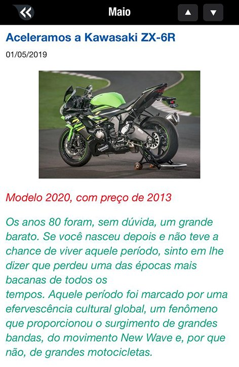 Aceleramos a Kawasaki ZX-6R Ninja 2020