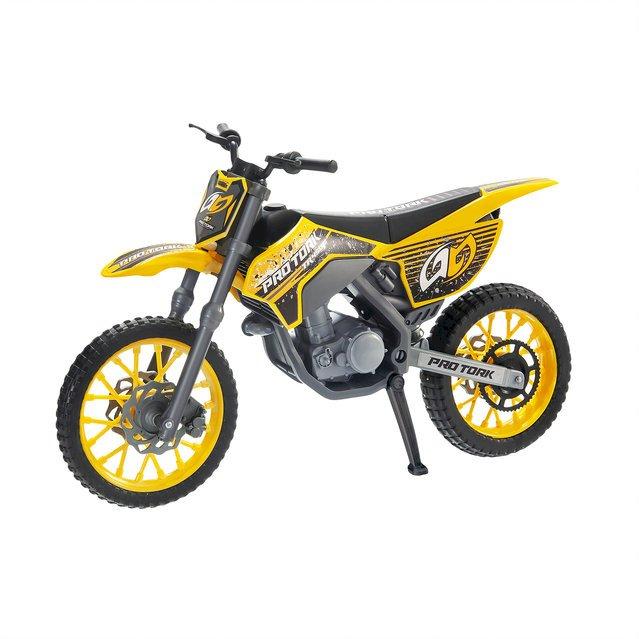 Brinquedos de moto para a criançada