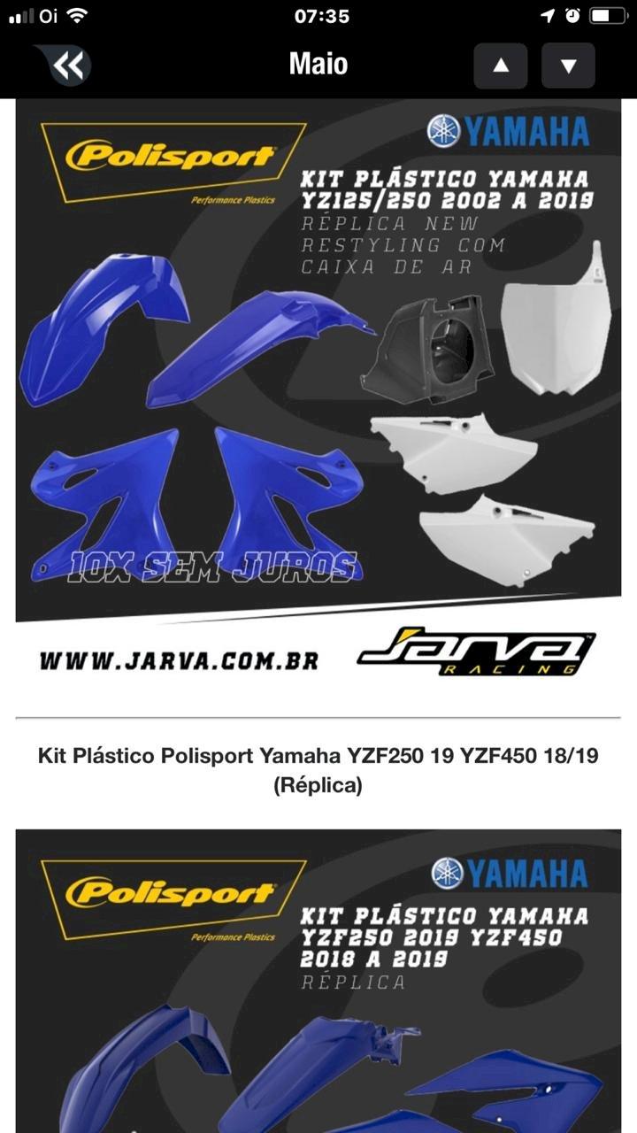 Promoção na Jarva Racing