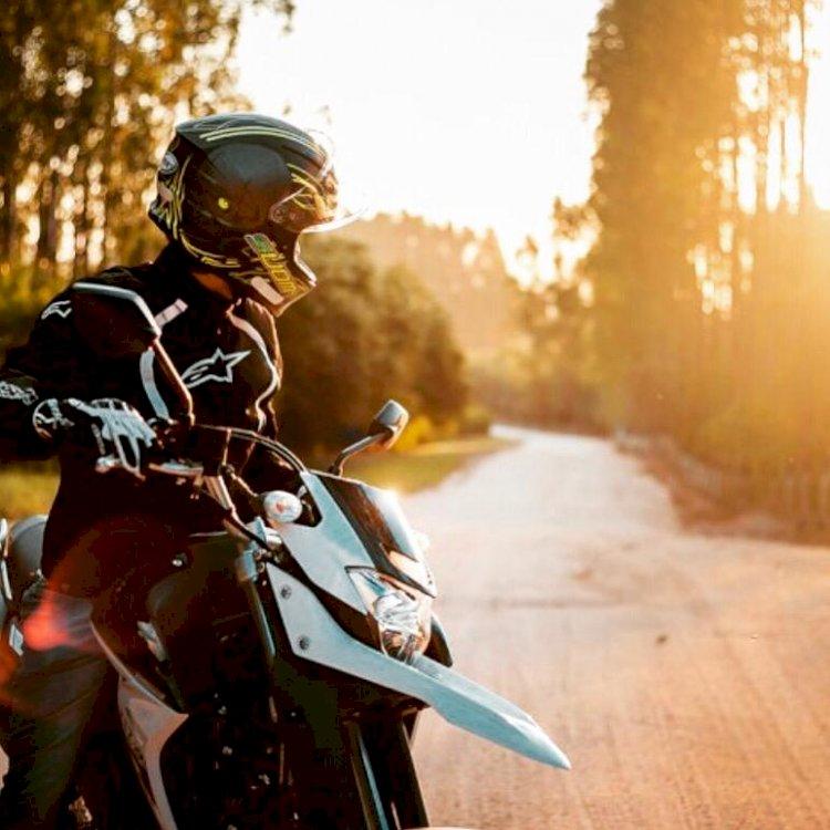 Somos todos apaixonados por motos