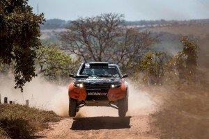 Rally Jalapão atrairá competidores de todo país