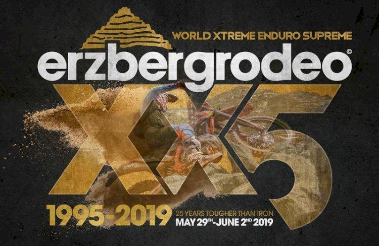 Graham Jarvis vence Erzberg Rodeo 2019