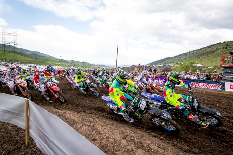 Lucas Oil Motocross 2019