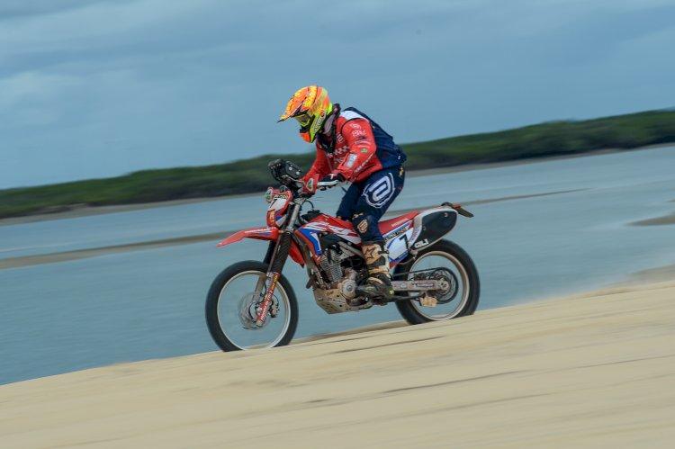 Brasileiro de Rally Cross Country
