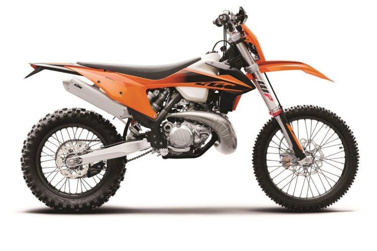 KTM 300 EXC TPI MY 2020