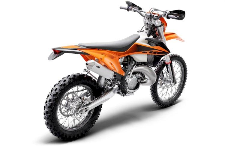 KTM 150 EXC TPI MY 2020