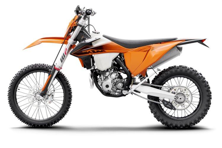 KTM 350 EXC-F MY 2020