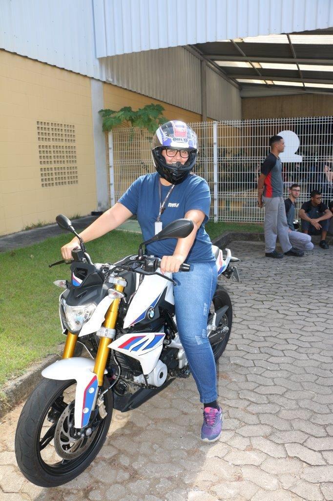 Encontro clientes Motociclo 2019