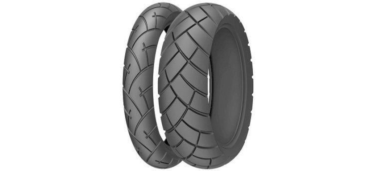Lançamento: pneus KENDA BIG BLOCK/ BIG BLOCK PAVER