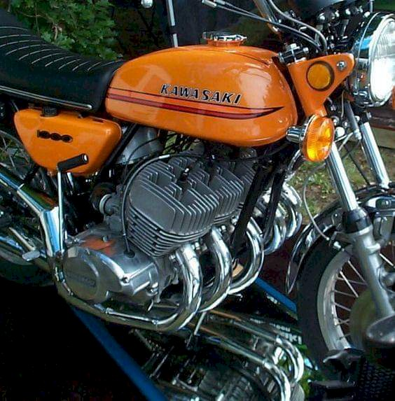 Motores incríveis