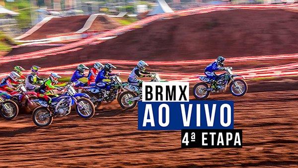 4ª etapa do Brasileiro de Motocross