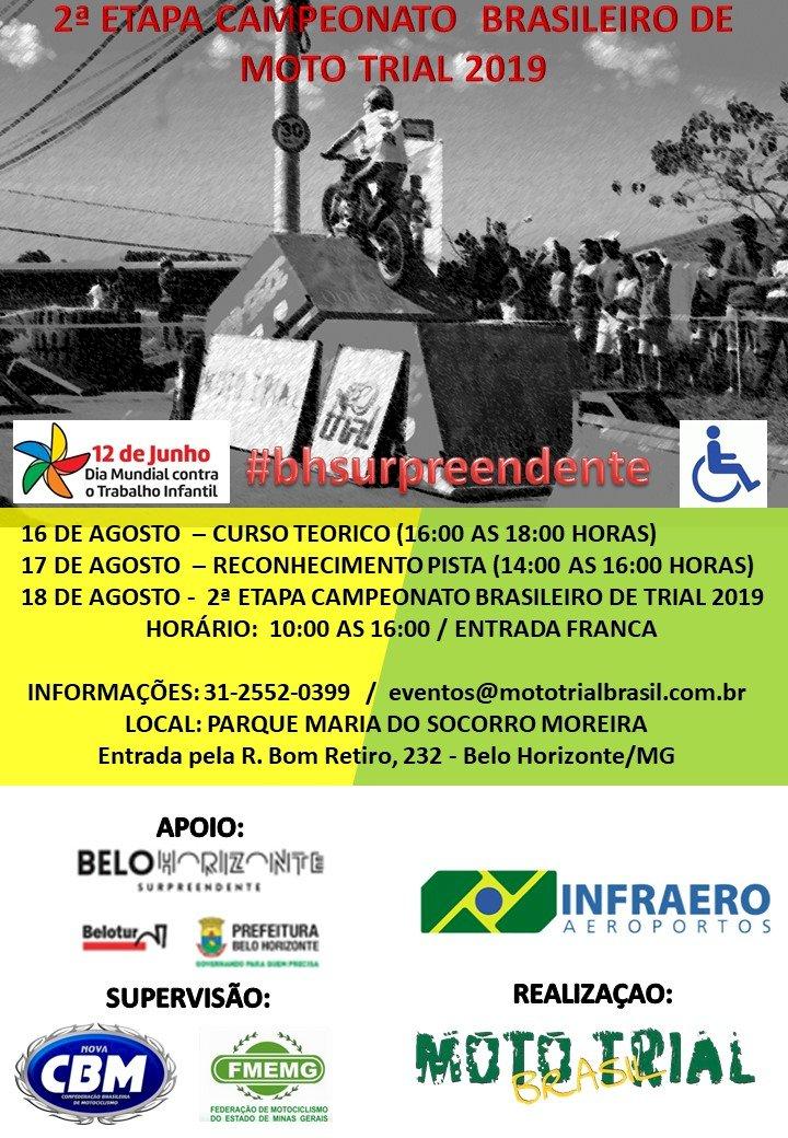 Brasileiro de Trial
