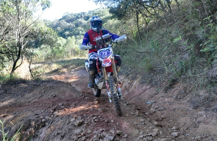 Enduro do Paraíso