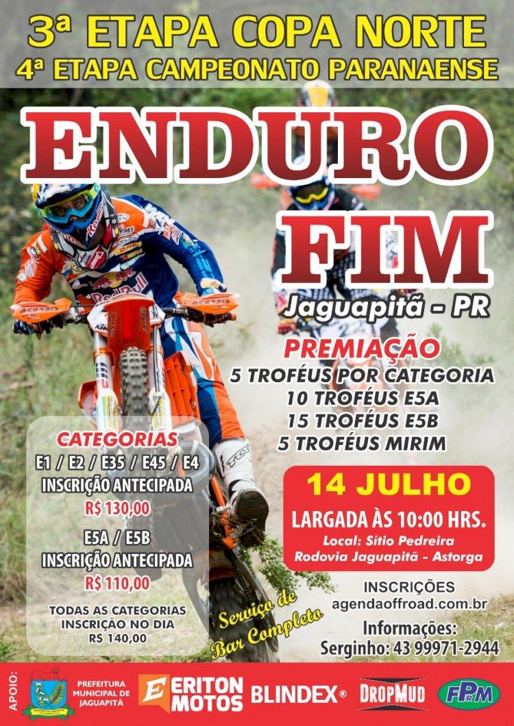 Campeonato Paranaense de Enduro FIM