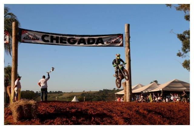 Campeonato Paulista de Motocross