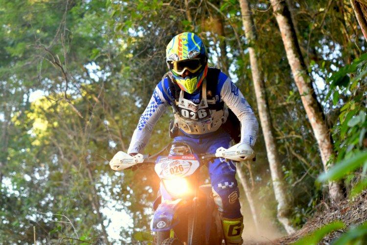 Fábio Amaral é campeão Brasileiro