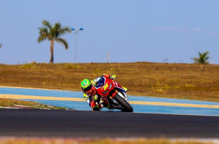 Como foi a 4ª etapa do Superbike Brasil