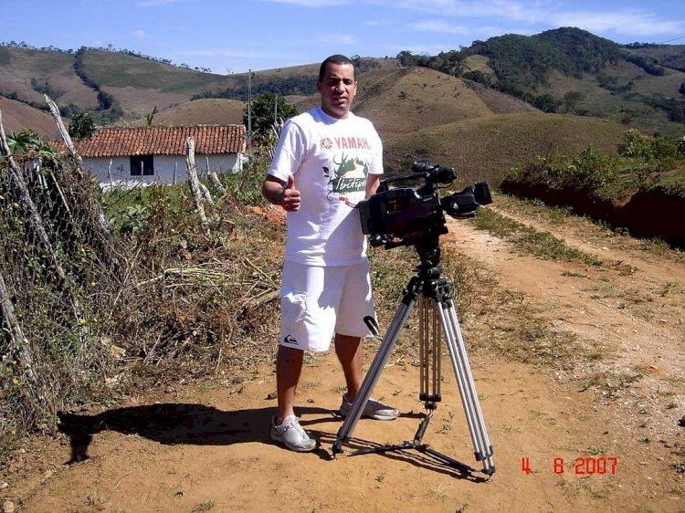 Entrevista especial:  Marcelo Dias