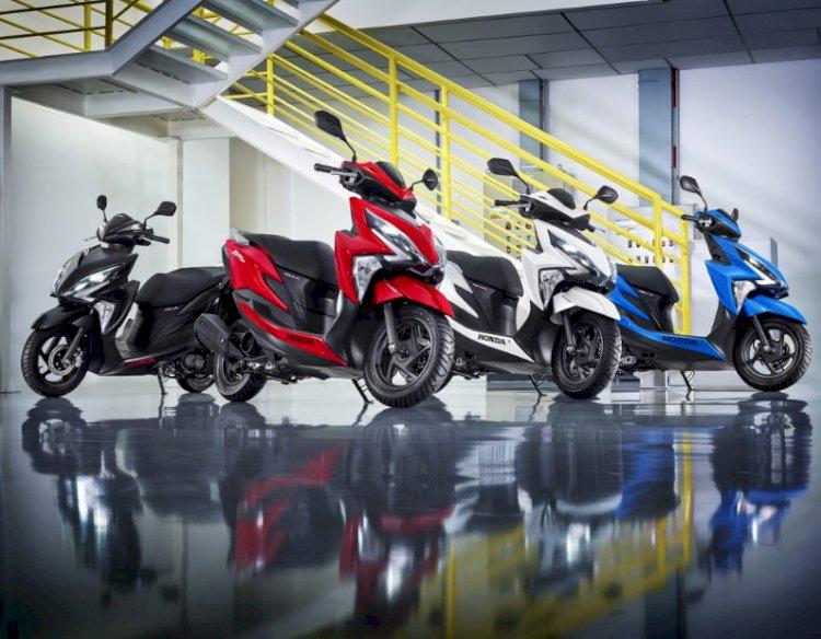 Honda Serviços Financeiros encerra o 1° semestre com balanço positivo