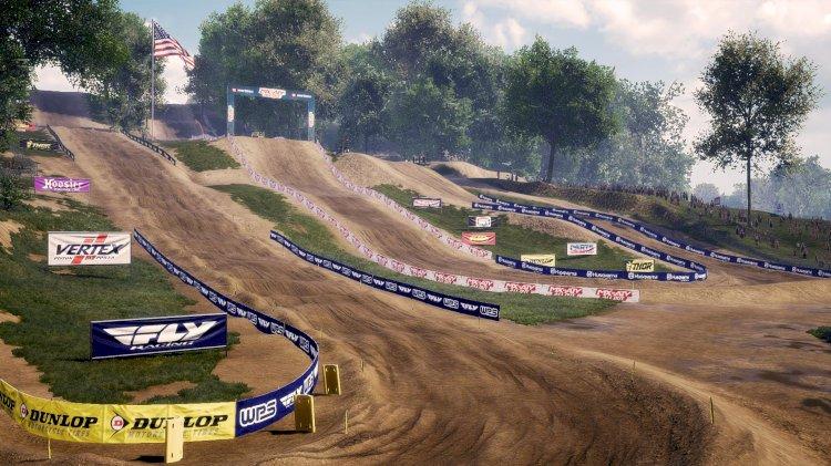 Lucas Oil Pro Motocross agora também em Game