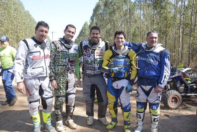 Rally de Inverno: Vitória da Bianchini