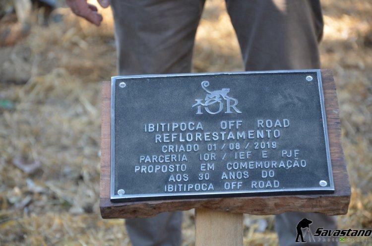 Bosque Ibitipoca Off Road