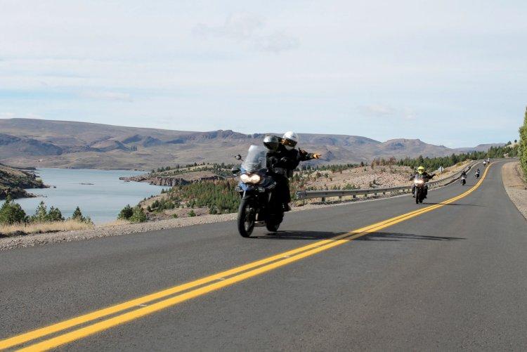 Triumph Riding Experience em nova temporada