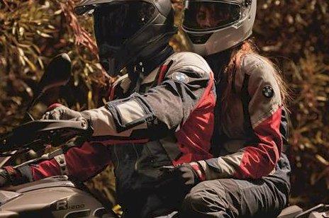BMW Motorrad lança coleção para o Dia dos Pais