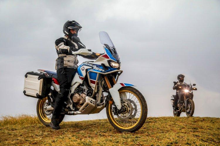 Honda estará presente na 5ª edição do BMS Motorcycle
