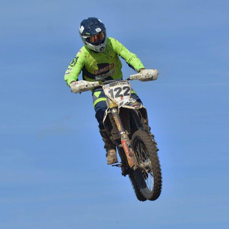Uruguaios participam da abertura do Sul-Brasileiro de Motocross
