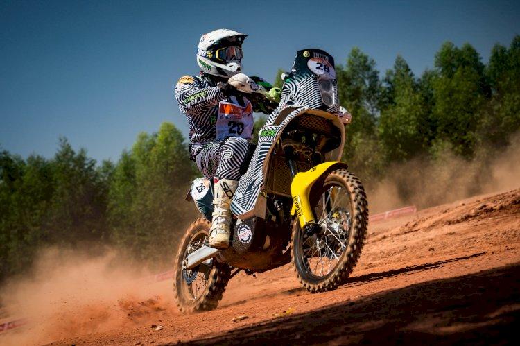 Bianchini Rally/Power Husky terá três pilotos do Dakar 2019 no Rally dos Sertões